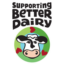 Supporting Better Dairy