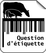 logo-question d'étiquette